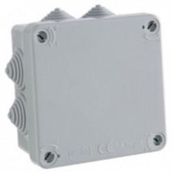 Caja Estanca J2708 110x110x060 con/conos
