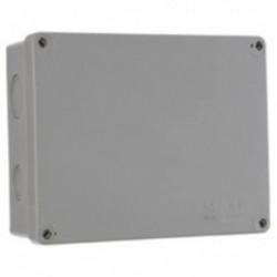 Caja Estanca J2813 230x180x090 sin/cconos