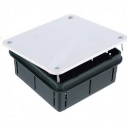 Caja Embutida J2174 096x096x050 interior con/tornillos