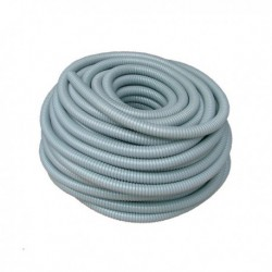 CONDUIT FLEXIBLE METALICO C/PVC M 1 1/2