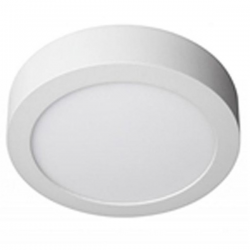 PANEL SOBREPUESTO LED.6W BLANCO FRIO