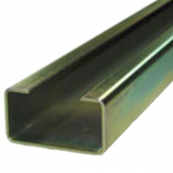 RIEL UNISTRUT 19x35x1.5mm (3mt)