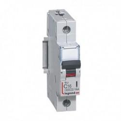 LEX3/AUTOMATICO 1x32A 230/400V C 6KA 403579