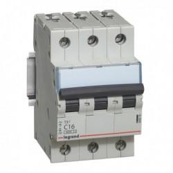 LEX3/AUTOMATICO 3x25A 230/400V C 6KA 403618